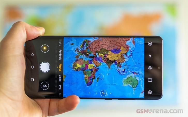 1583222945 925 نظرة عامة على Huawei P30 Pro الجزء 6 من أكو وب