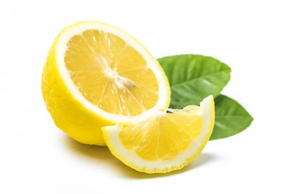 استخدام الليمون