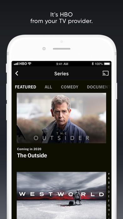 1583818500 251 HBO GO تيار مع حزمة التلفزيون أكو وب