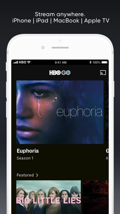 1583818500 854 HBO GO تيار مع حزمة التلفزيون أكو وب