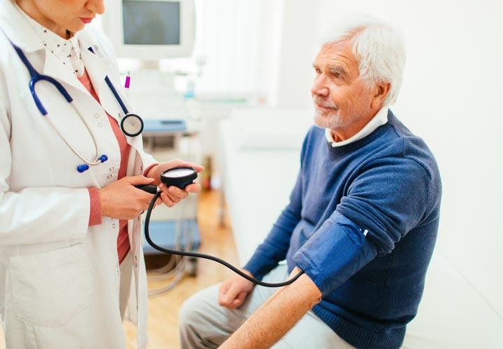 ضغط الدم - حمية باليو