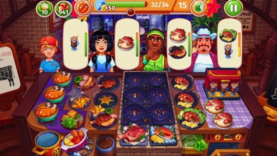 1585119183 85 جنون الطبخ لعبة المطعم أكو وب