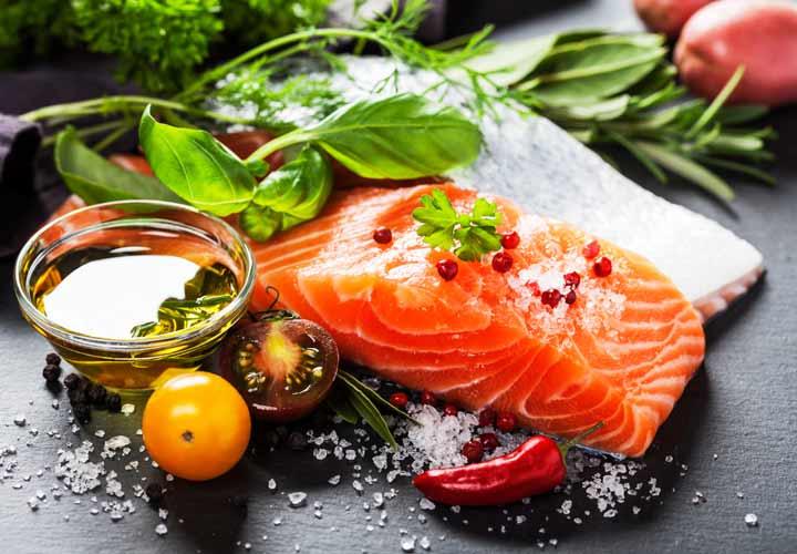 يقلل نظام البحر الأبيض المتوسط الغذائي من خطر الإصابة بمرض الزهايمر.