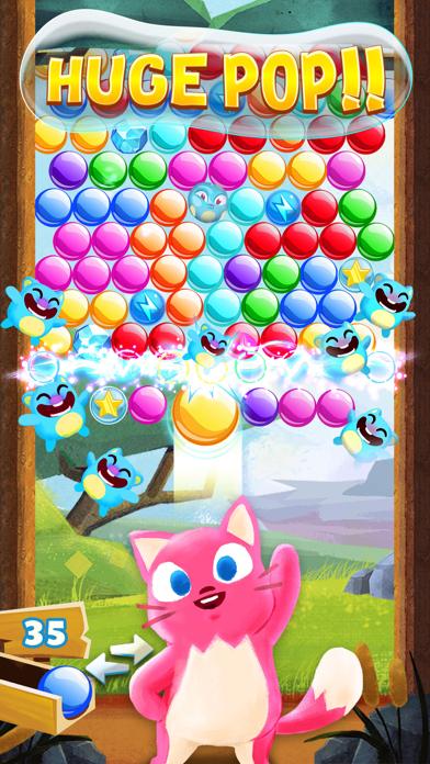 Bubble Mania ™ أكو وب