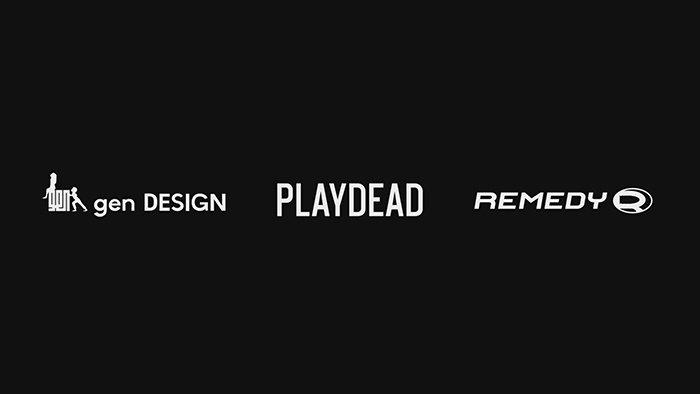 استوديوهات شركاء Epic Games