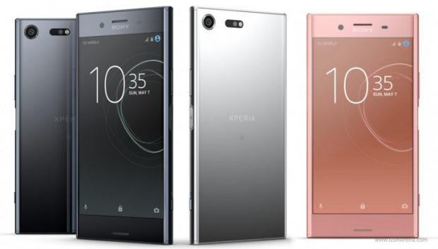 Xperia XZ Premium - أقل هاتف قيمة هذا العام