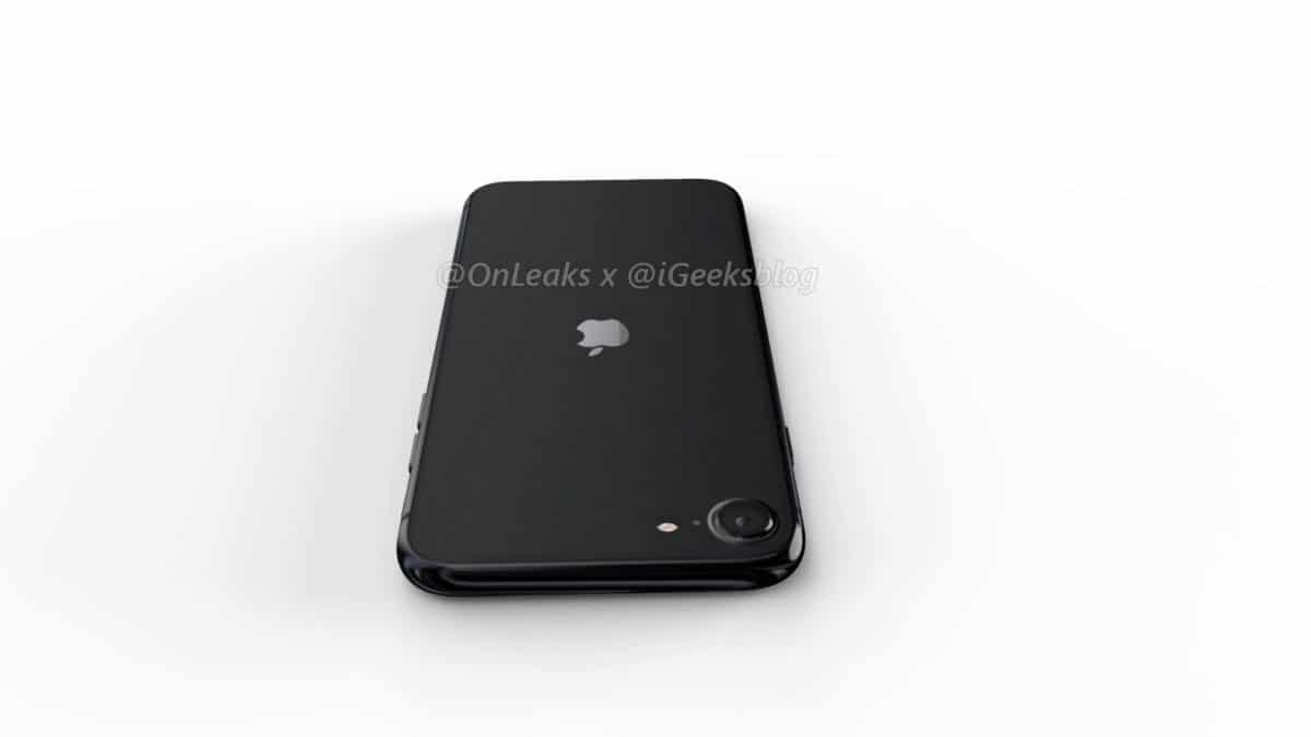 1585992534 340 التماس المقدم من iPhone SE 2 ؛ على غرار iPhone أكو وب