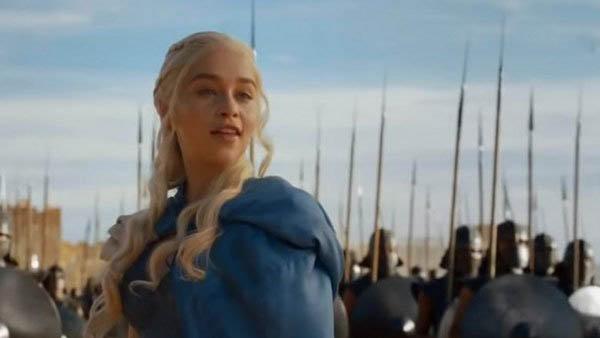 لغة فاليريان في سلسلة Game of Thrones