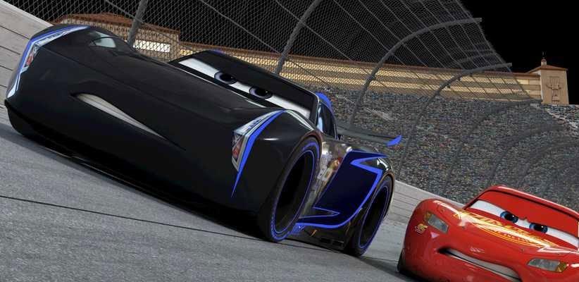 سيارات 3