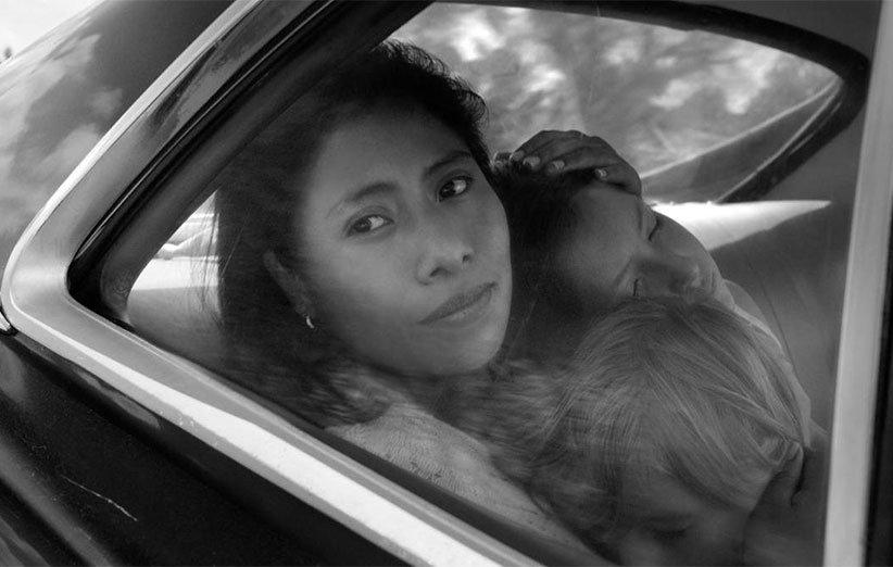 روما أوسكار يفوز بجائزة أفضل فيلم بلغة أجنبية