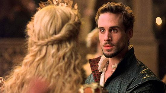 شكسبير في الحب