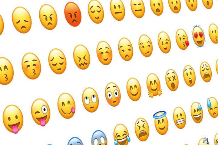 تعمل الرموز التعبيرية على تحسين اتصالاتنا - علم نفس الرموز التعبيرية