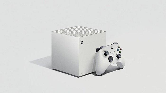 سلسلة Xbox Box S