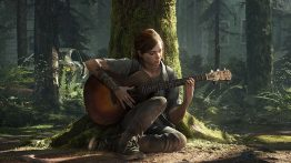 تقييمات The Last of Us Part II – تحفة أخرى