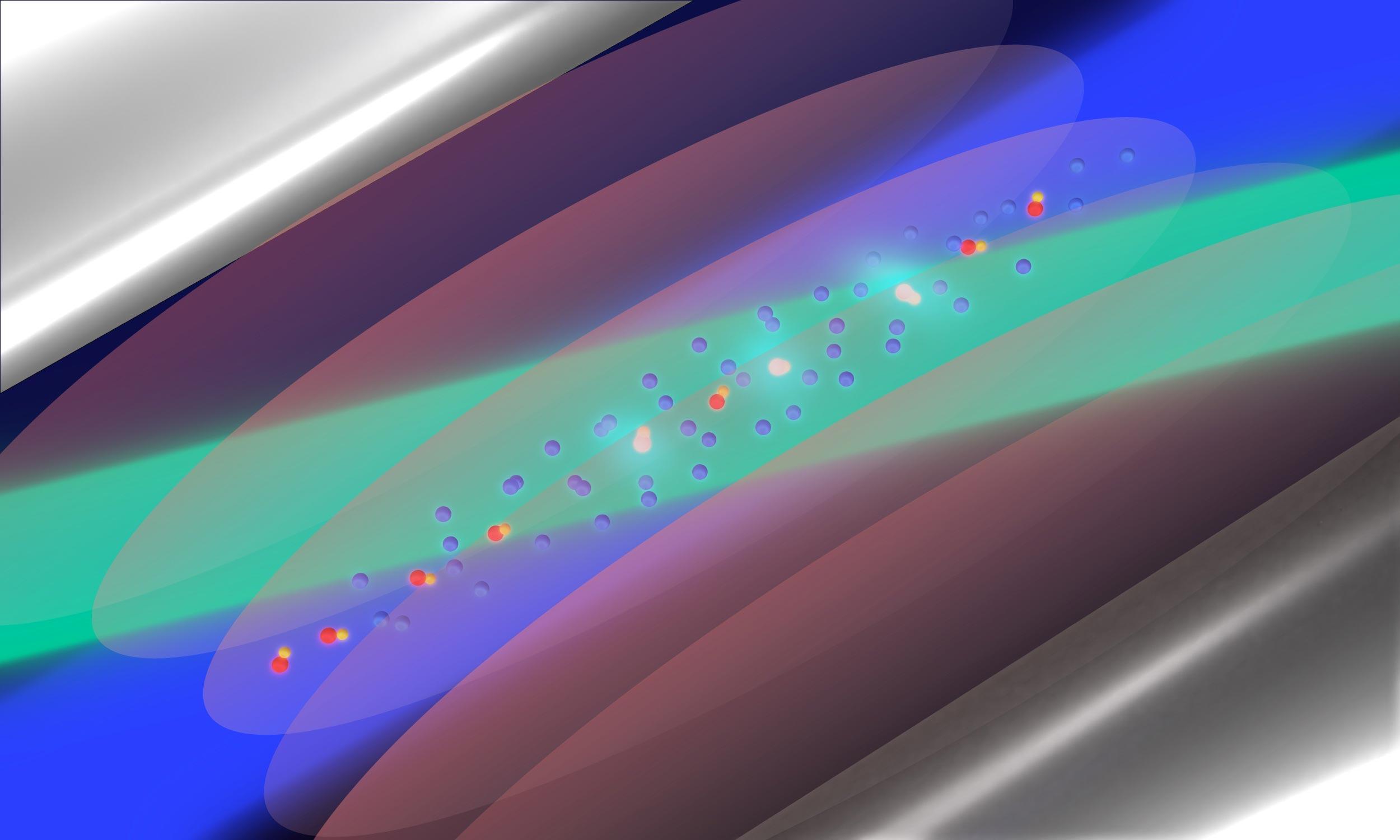 مطيافية جزيئية فائقة الدقة أيونات HD