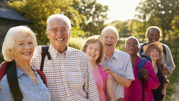 ما هو أفضل هواية لكبار السن؟ 42 فكرة مثيرة للاهتمام ومفيدة