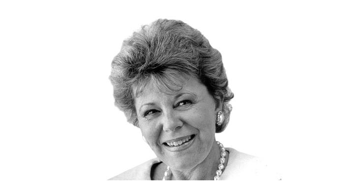 سوزان فوروارد - مؤلفة كتاب الآباء السامون