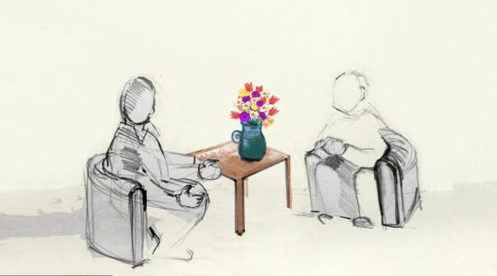 الاستشارة - كتاب العلاج النفسي الوجودي