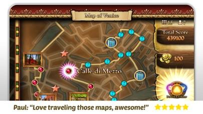 1594819328 176 لعبة Mahjong Venice Mystery Premium أكو وب