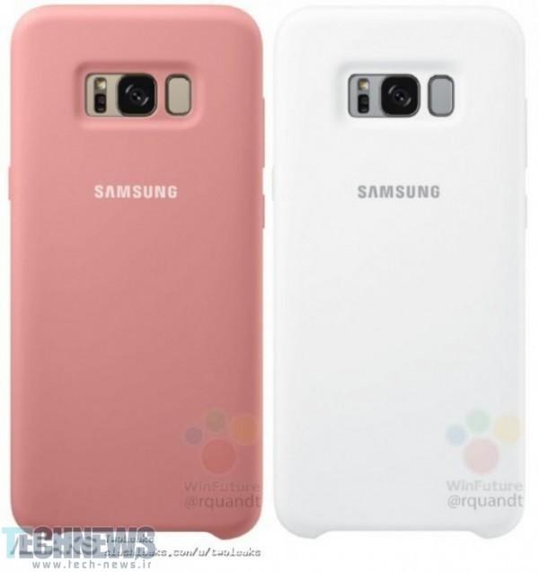1595220907 68 قائمة الملحقات الرسمية لجهاز Samsung Galaxy S8 مع أسعارها أكو وب