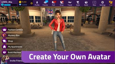 1595251620 112 Avakin Life العالم الافتراضي ثلاثي الأبعاد أكو وب