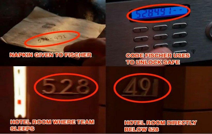 1595463828 488 30 نکتهی جالب از فیلم تلقین Inception که نمیدانید أكو وب