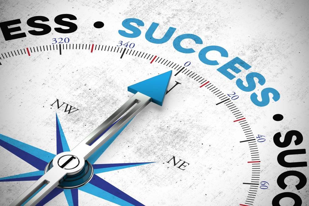 العوامل المؤثرة في النجاح