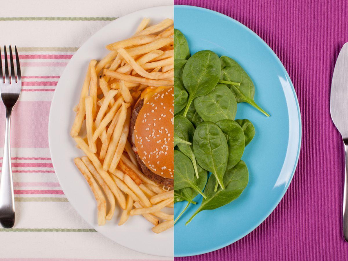 15 نصيحة علمية حول الصحة- لا تأكل الأطعمة ذات الجودة الرديئة والمعالجة (تناول طعامًا حقيقيًا و صحيًا بدلاً من ذلك)
