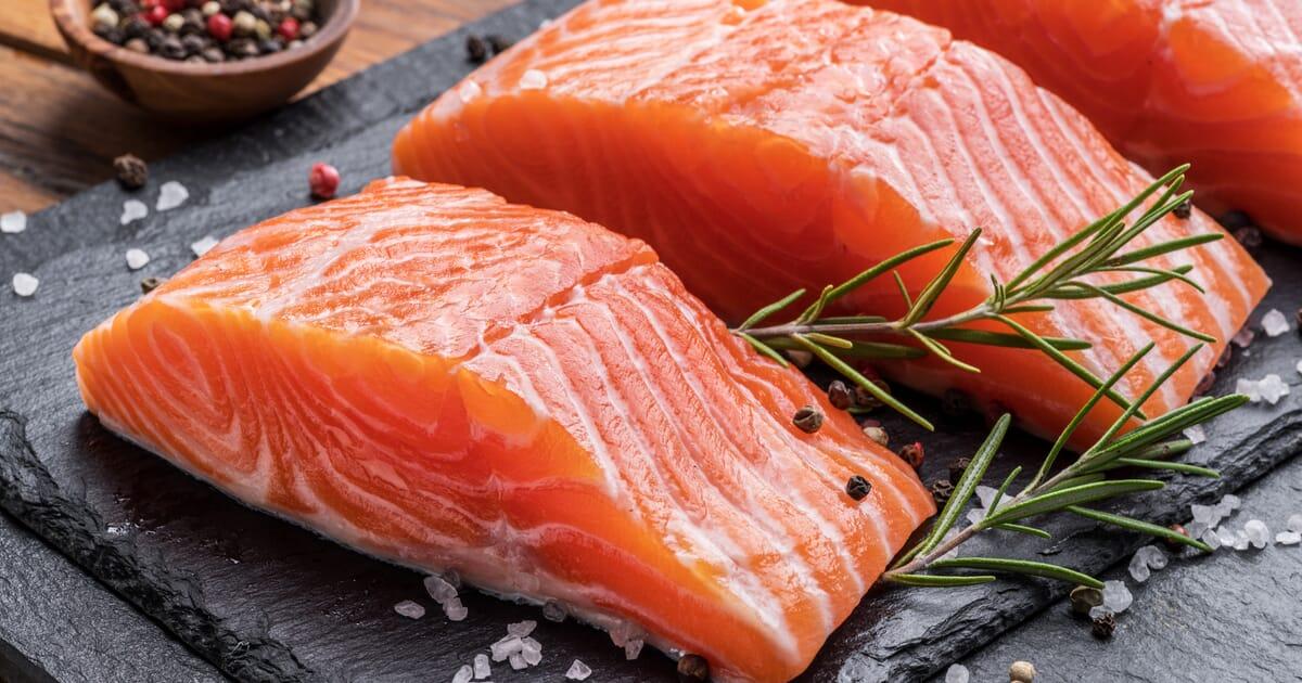 15 نصيحة علمية حول الصحة- تناول الأسماك الدهنية