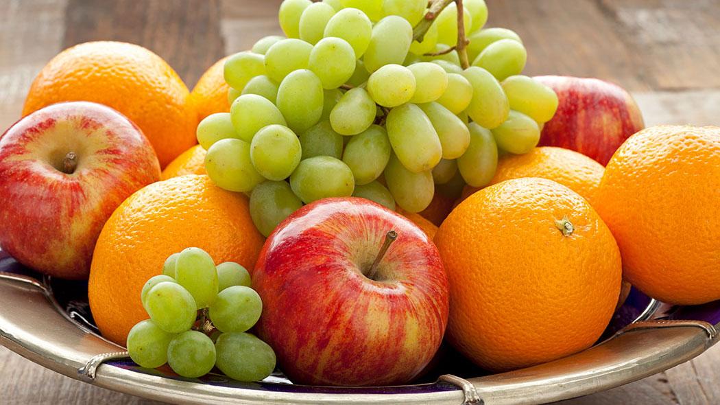 15 نصيحة علمية حول الصحة- أكل الفواكه والخضروات