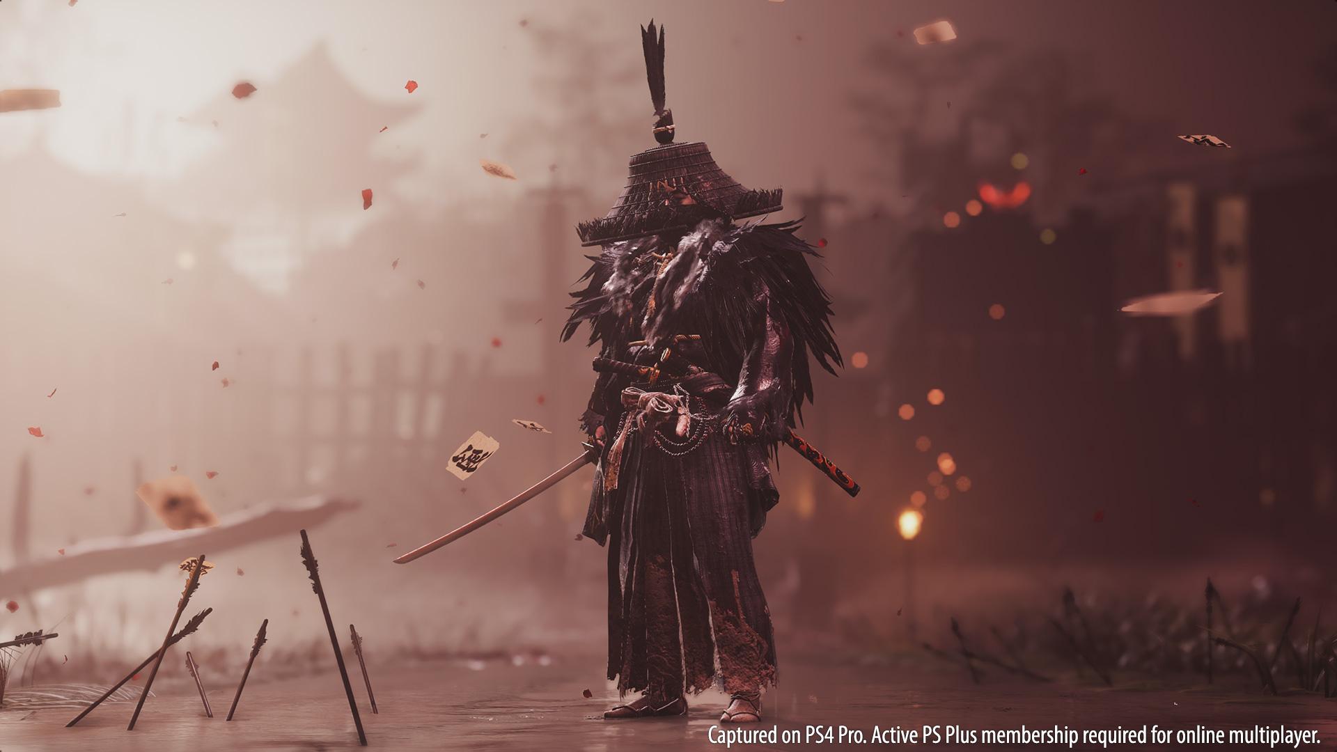 أزياء God of War و Horizon و Bloodborne تأتي إلى أكو وب