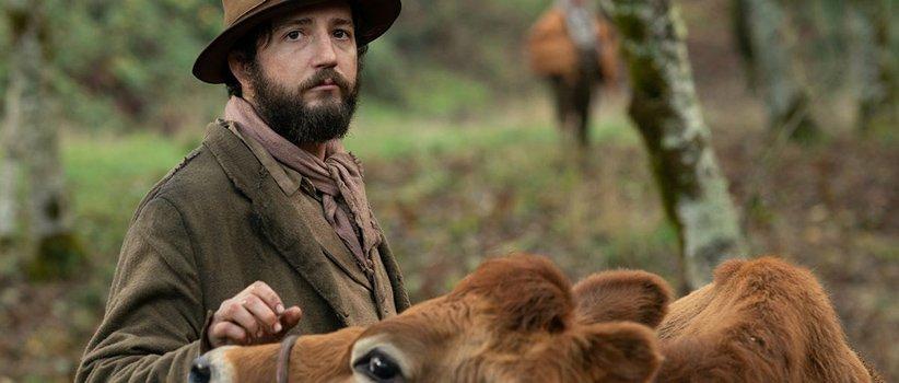 فيلم البقرة الأولى
