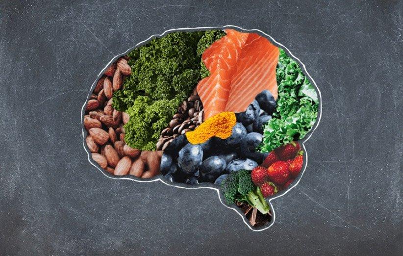 أهمية التغذية في الصحة النفسية