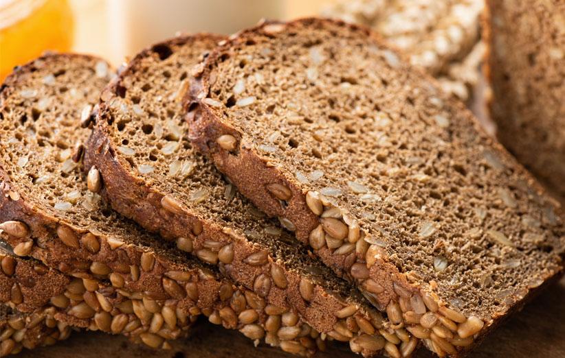 خبز البذور