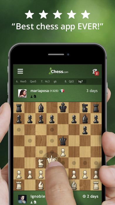 الشطرنج العب وتعلم أكو وب