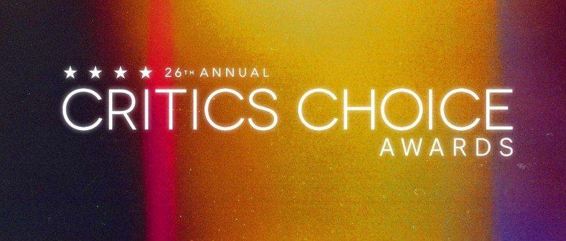 المرشحون لجوائز اختيار النقاد لعام 2021