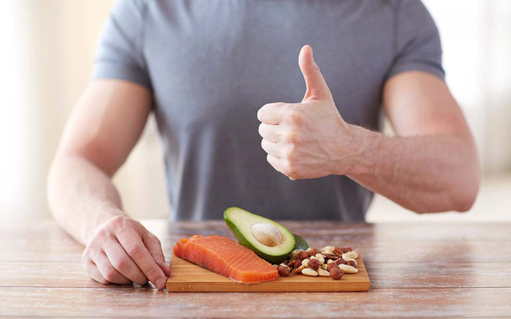 نظام غذائي عالي السعرات للسمنة - حمية السمنة