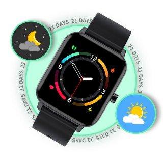ساعة ذكية ZTE Watch Live