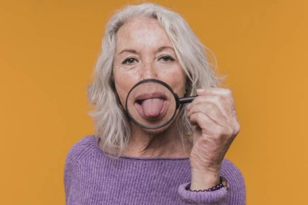 سبب تنميل الرأس واللسان + علاج تنمل أو وخز اللسان