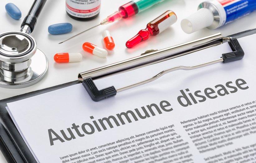 أسباب أمراض المناعة الذاتية