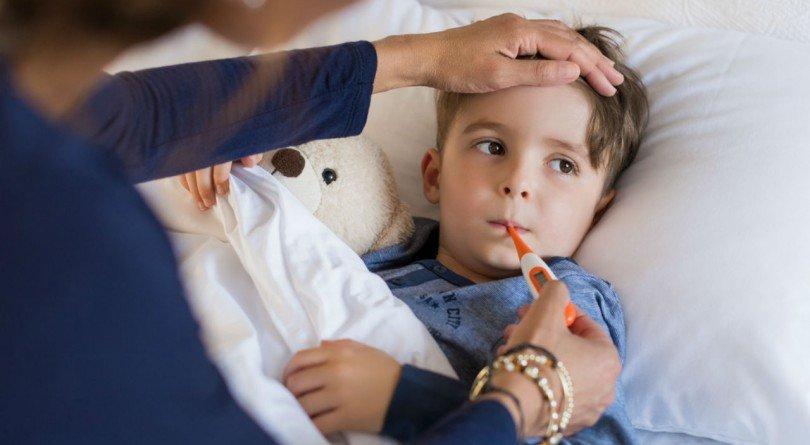 كورونا والانفلونزا