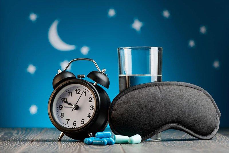 وقت النوم