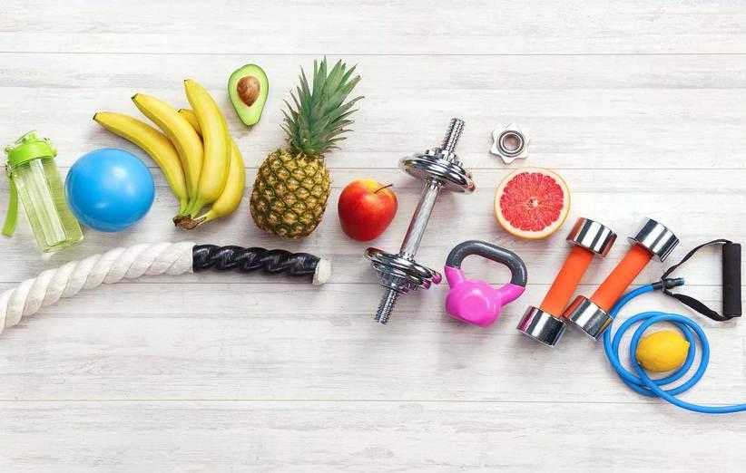 هل الجوع والإفراط في الأكل مصدر قلق بعد التمرين؟