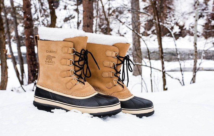 أحذية شتوية للاستخدام اليومي