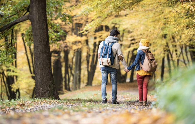 الفردية واحترام الحدود في علاقة عاطفية صحية