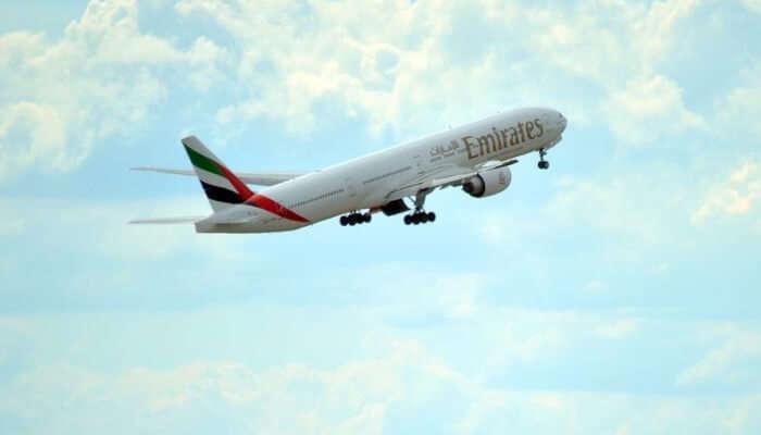 يمكن للمسافرين العثور بسهولة على الرحلات الجوية
