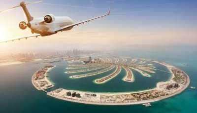 قواعد كوفيد للسفر في دبي