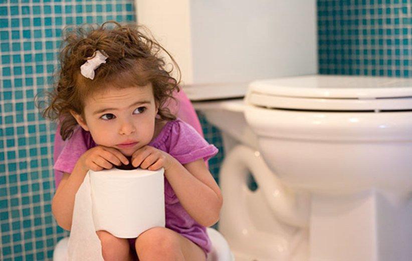الخوف من الحمامات والمراحيض من كل أنواع المخاوف عند الأطفال