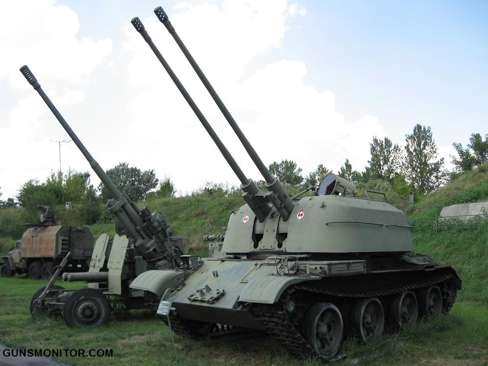 1609760811 28 أول مدفع ذاتي الحركة مضاد للطائرات ينتج بكميات كبيرة في أكو وب