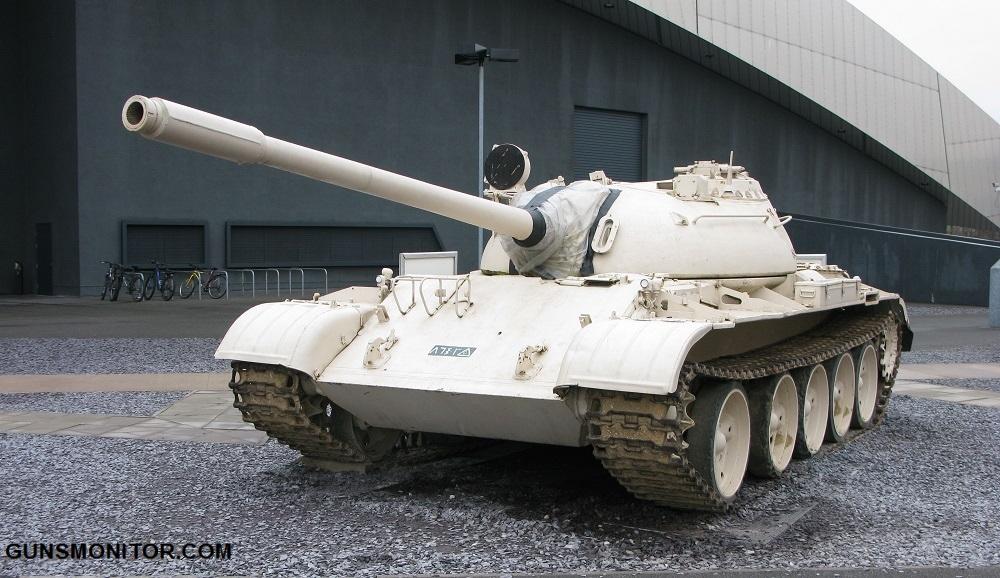 1609760811 712 أول مدفع ذاتي الحركة مضاد للطائرات ينتج بكميات كبيرة في أكو وب